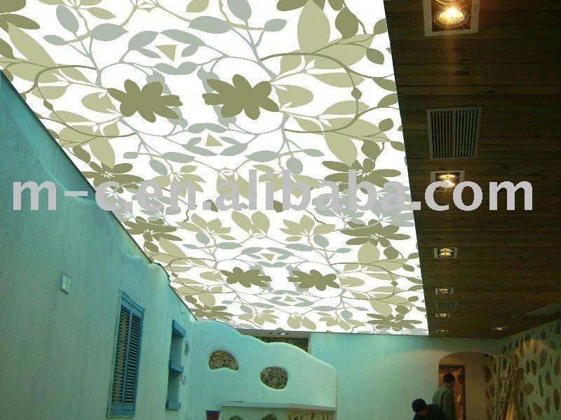 easy and cheap tricks false ceiling home interior design kitchen furniture also rh pinterest