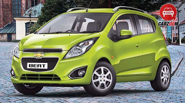 New Chevrolet Beat Lt Lpg New Chevrolet Beat Variant Details