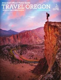 Oregon – Travel & Vacation Guide