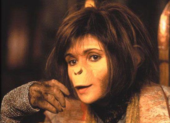 Resultado de imagen para ari el planeta de los simios