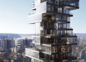 the tribeca new york 56 leonard penthouse suites for sale is a