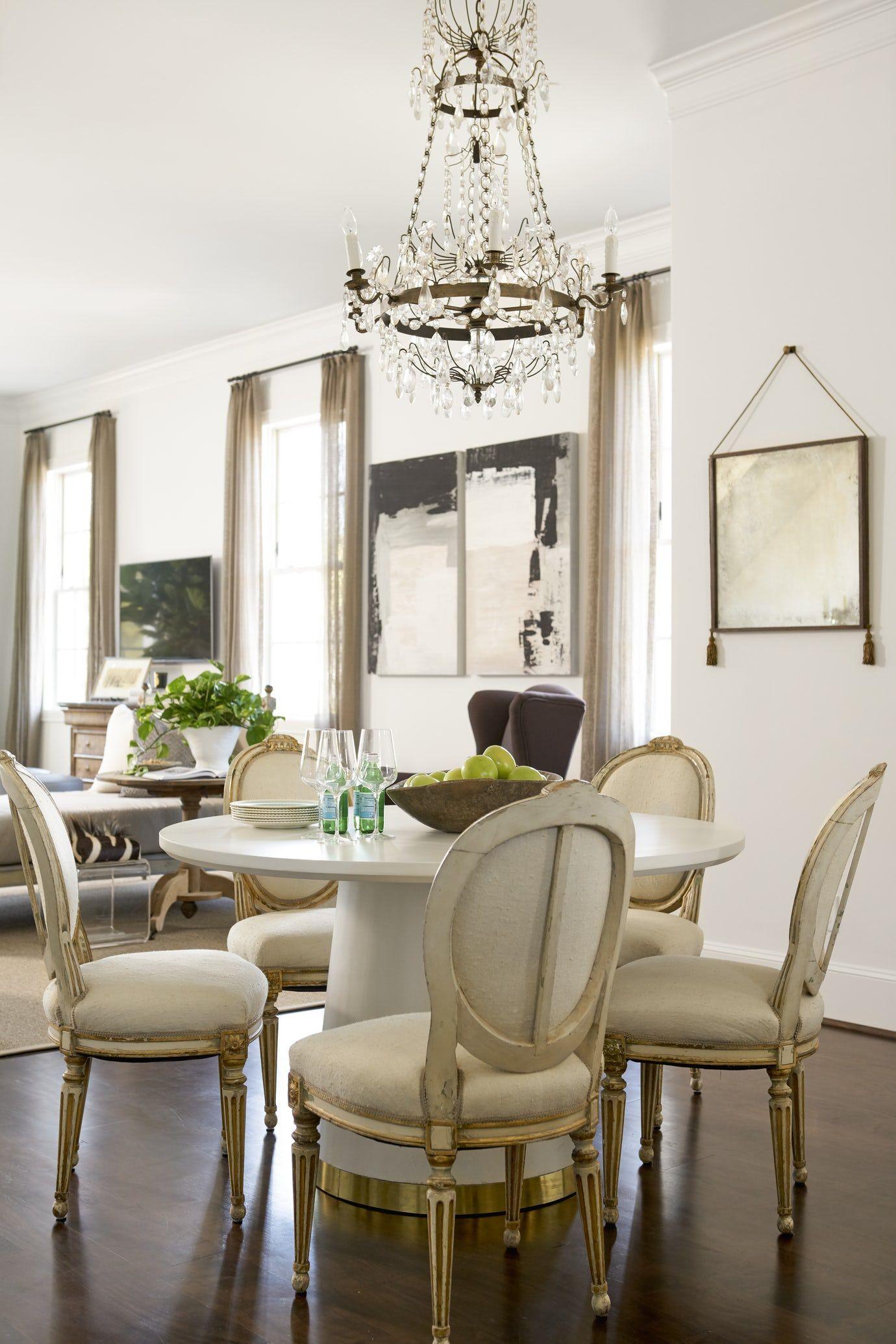 Interior Designer Portfolio by Dodson Interiors - Dering ...