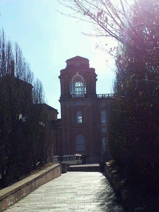 Reggia di Venaria Turin, Italy, Big