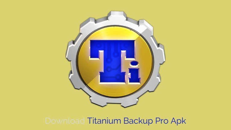 Download Titanium Backup Pro APK v8.0.1 [Latest Version