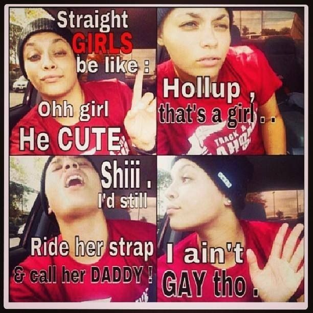 Innocent Girl Seduced Lesbian