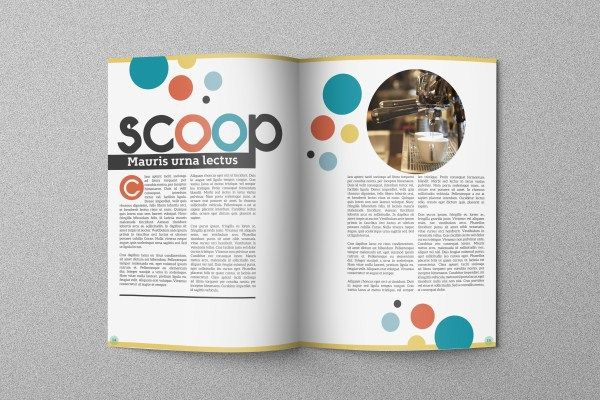 Simple creative layouts | Design | Pinterest | Layouts