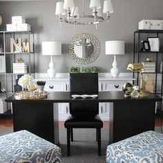 Superior Home Office Ideas For Women