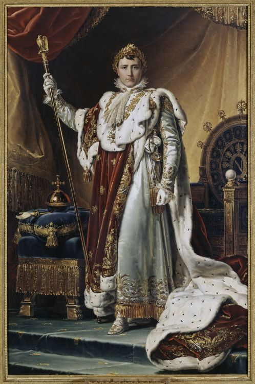 Napoleon Bonaparte Tabellarischer Lebenslauf 13