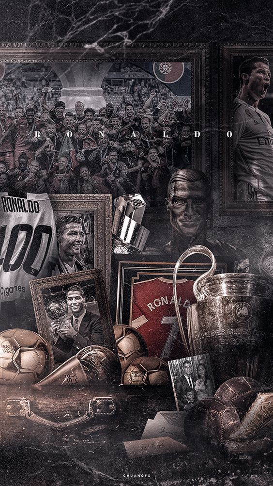 Football Posters 2018/19
