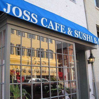 Joss Sushi Annapolis Best Ever