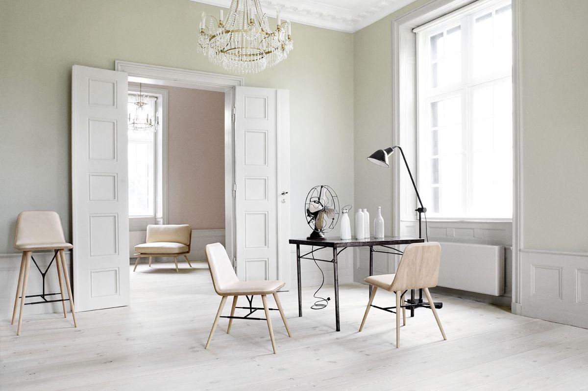 Gitte Kjaer — Concept and Interieur Stylist