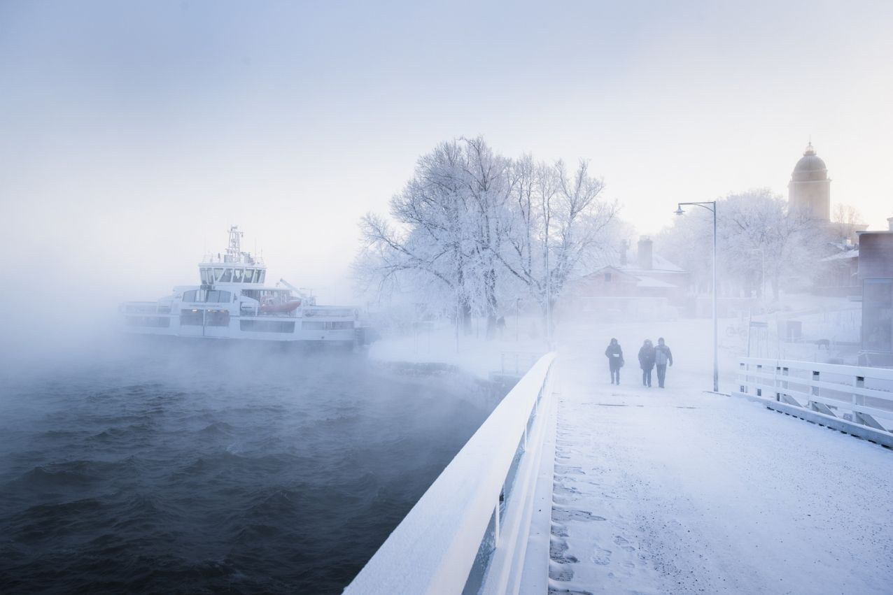 Weekly Tips: What to do in December | Helsinki Design Weekly