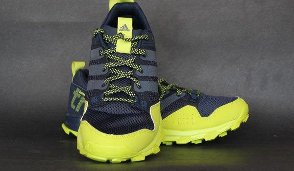 adidas scarpe kanadia 7 trail
