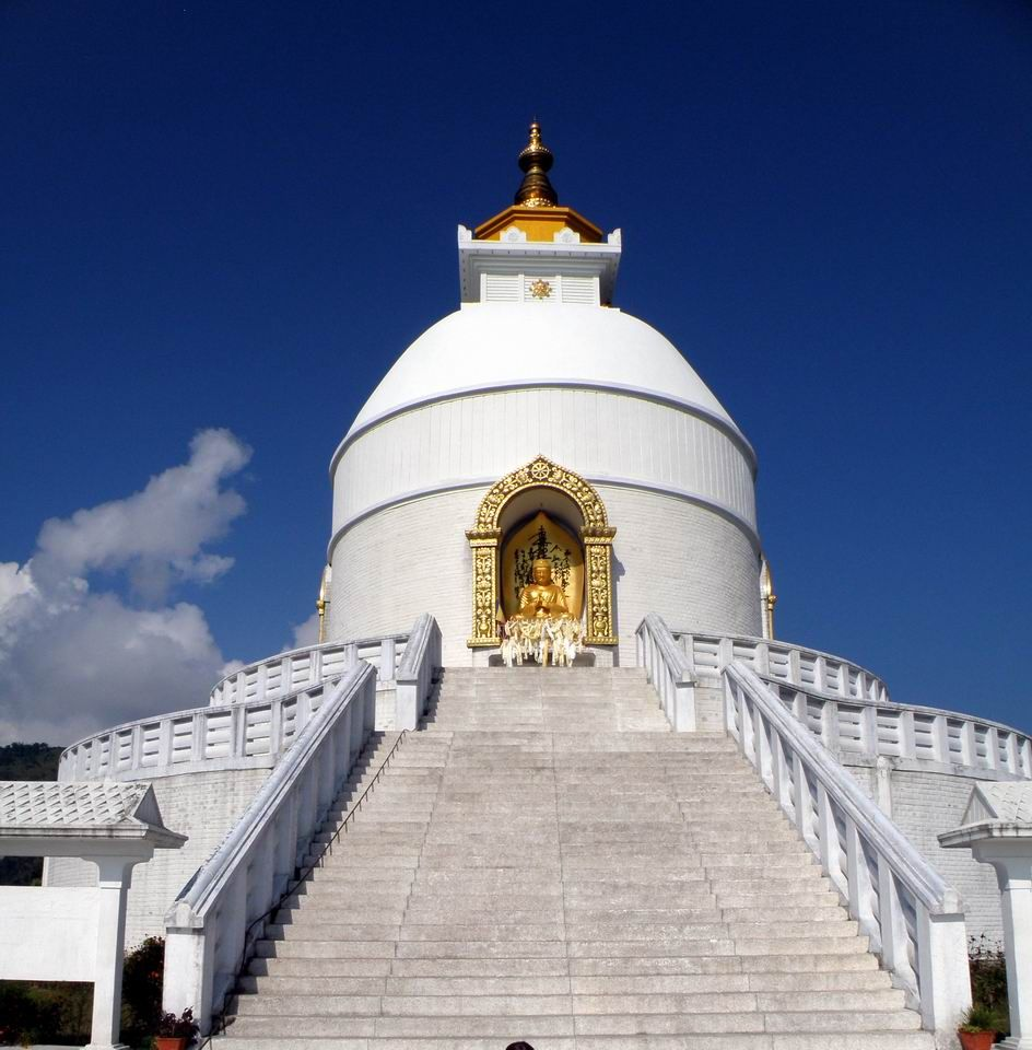 Buddha Temples-Monasteries in Nepal