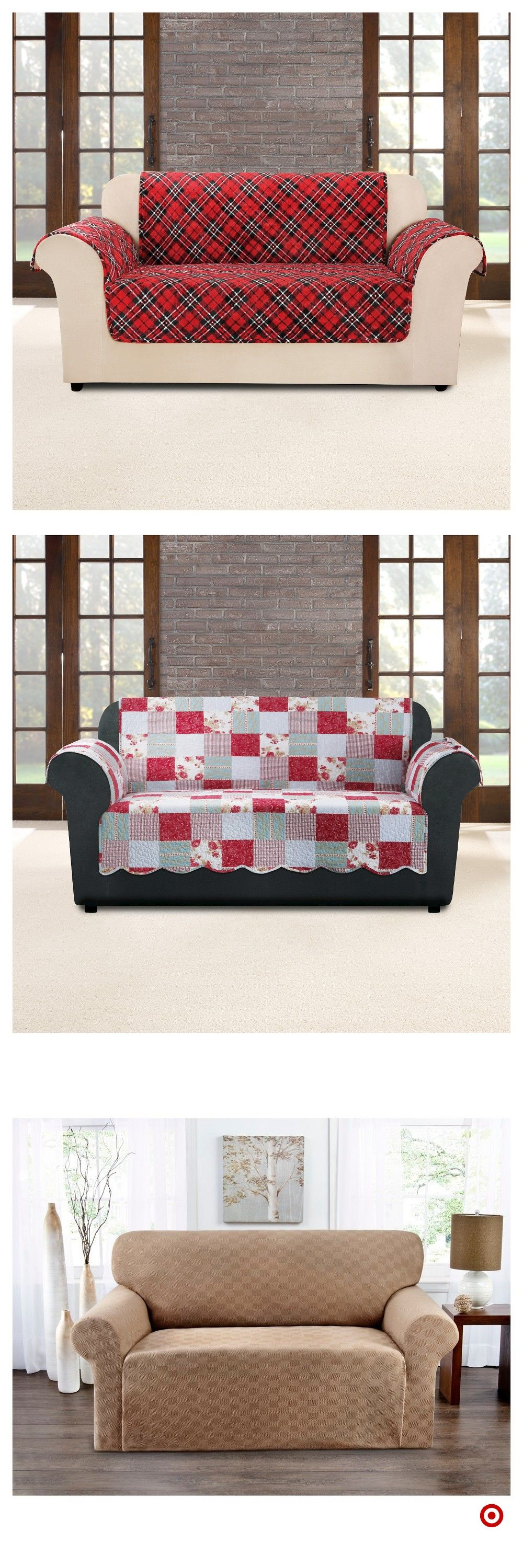 shop target for loveseat slipcover you will love at great low prices rh pinterest com