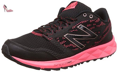 plus récent 618d7 80eb6 New Balance WT590v2 Women's Chaussure Course Trial - AW16 ...