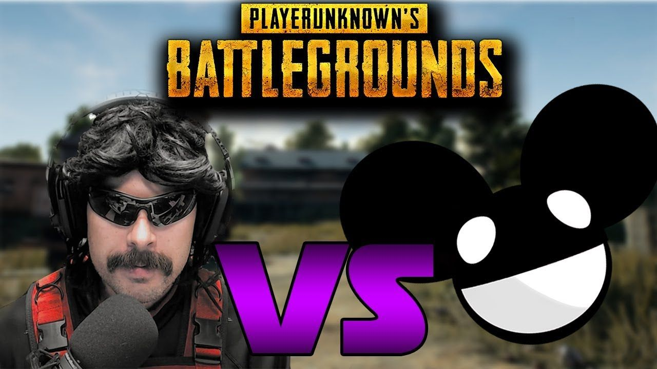 Check out Why its very hard to beat Dr  Disrespect in PUBG