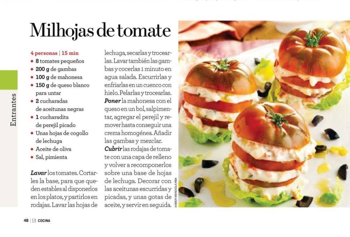 #ClippedOnIssuu from Cocina práctica (septiembre de 2015)
