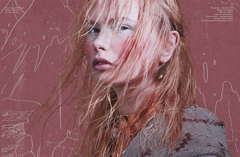 Alexandre FELIX - Photographer - Editorial