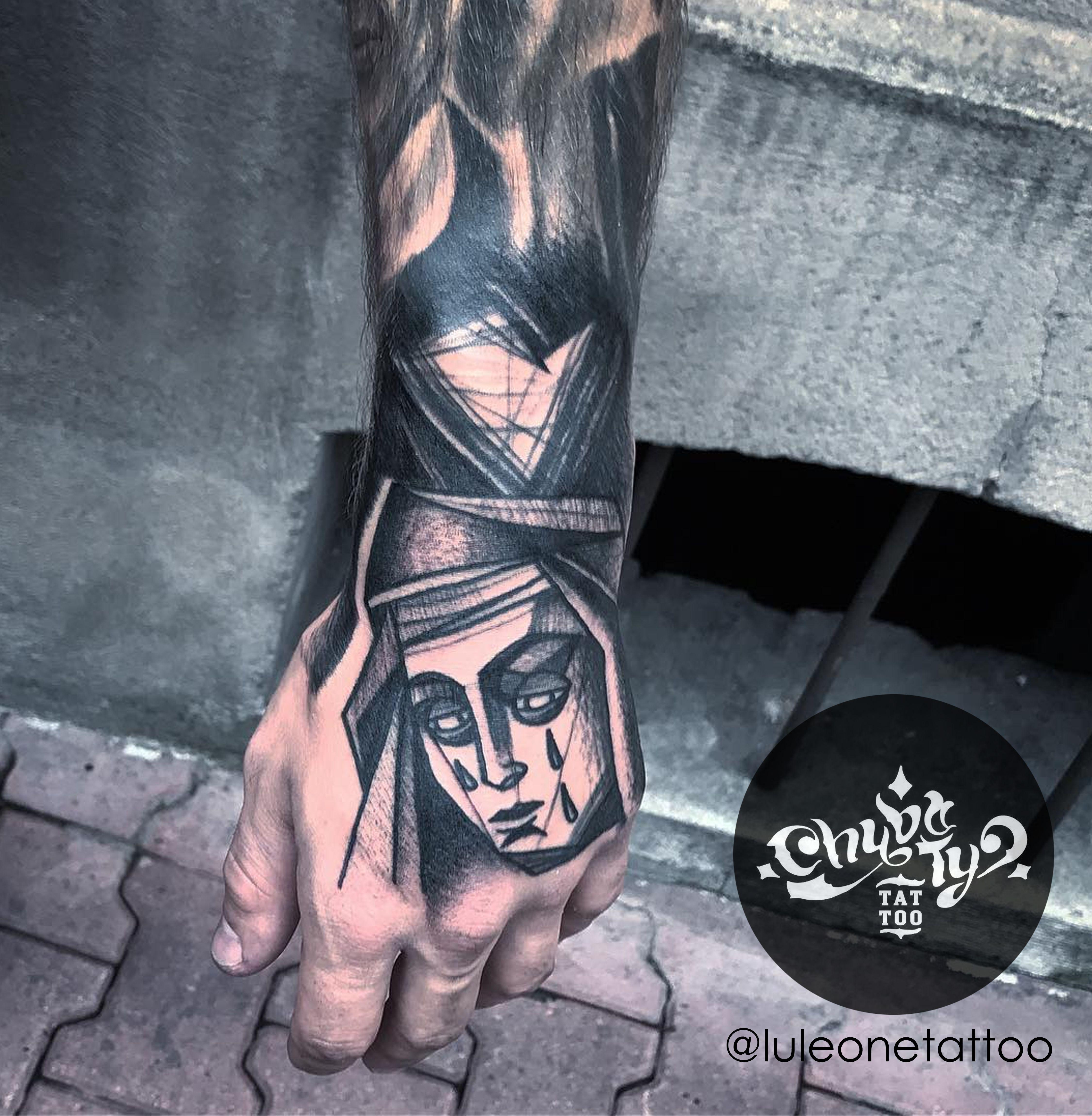 Pin On Luleone Tattoo