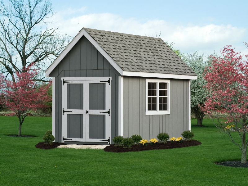 Shed Colors Outdoor Storage Sheds Shed Yard Sheds