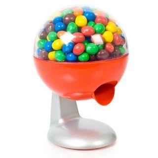 Mini distributore automatico di caramelle