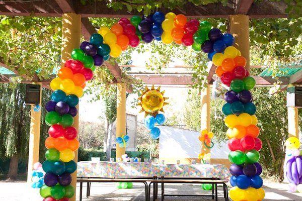 decoracin de eventos infantiles buscar con google