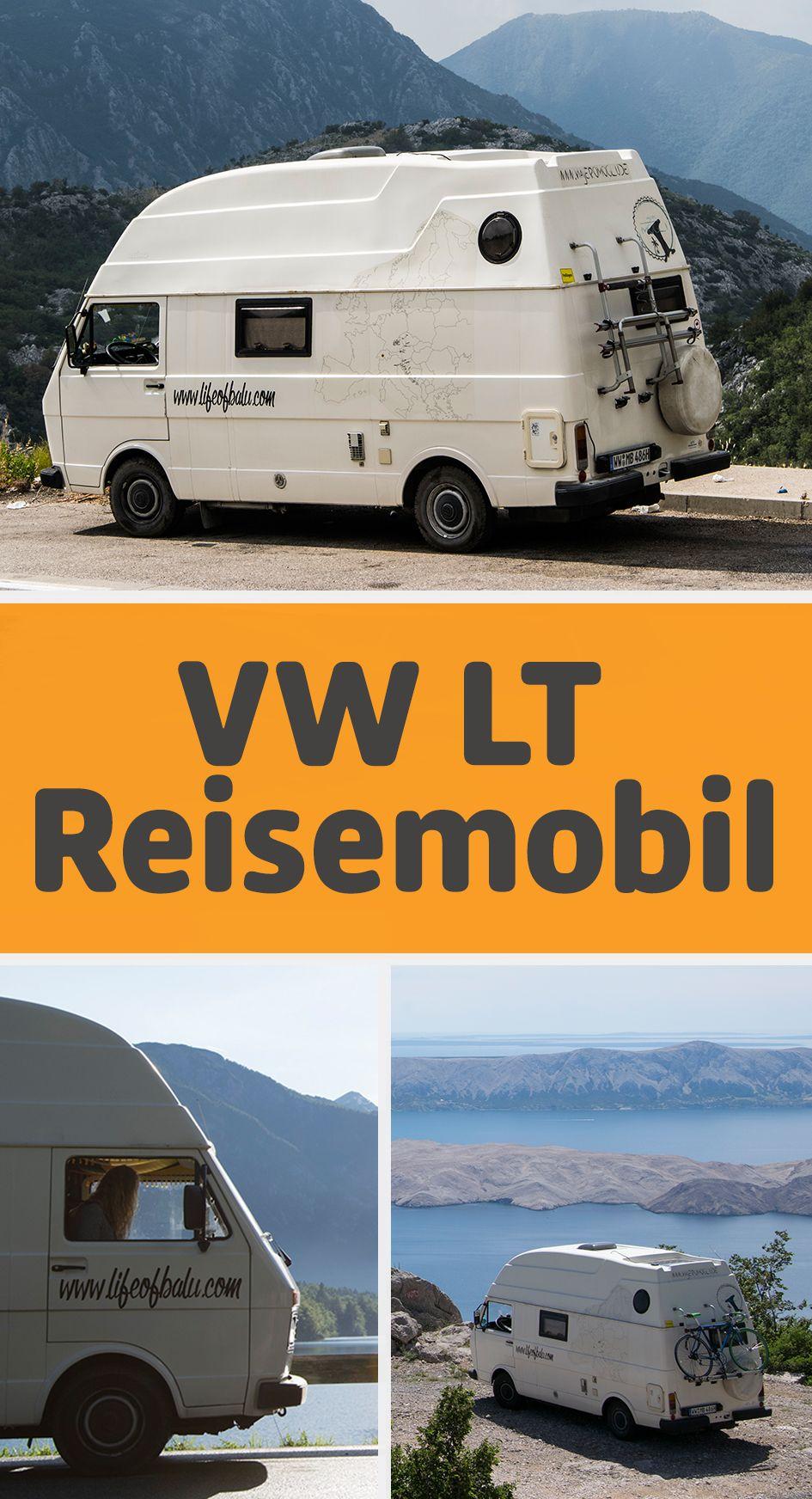 VW LT 8 als Wohnmobil Ausbau  Vw lt, Vw lt 8, Vw lt camper