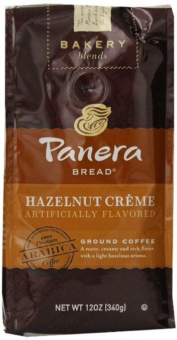 Panera Bread Coffee Box Custom This Is So Good Panera Hazelnut Coffee  Google Search  A Cup Of Design Inspiration