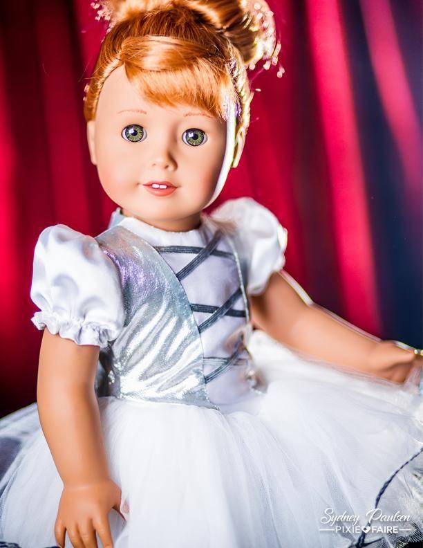 Tutu Cute Story Book Dress-Up Costume Dress 18\