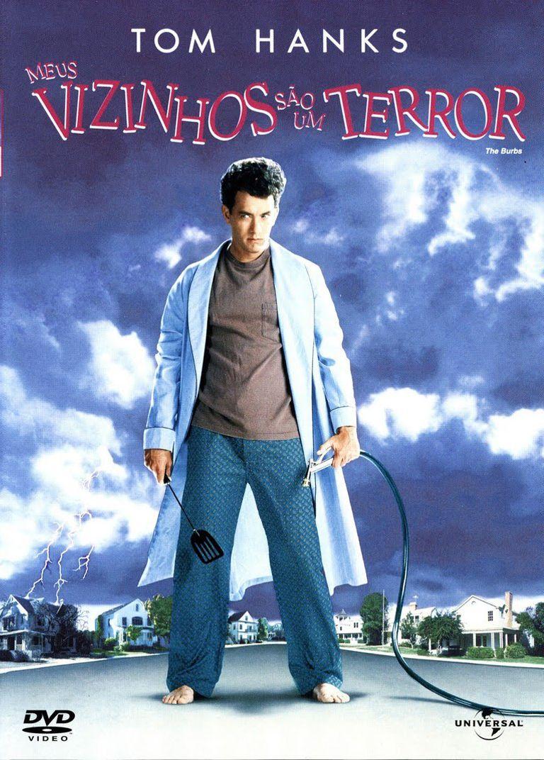 Meus Vizinhos Sao Um Terror Filmes Assistir Filmes Gratis