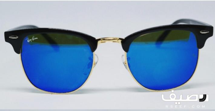 نظارات شمسيه راي بان Ray Ban Sunglasses Square Sunglass Glasses