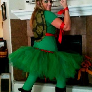 Ninja turtle costume would be adorable on a little girl holiday ninja turtle costume would be adorable on a little girl solutioingenieria Images