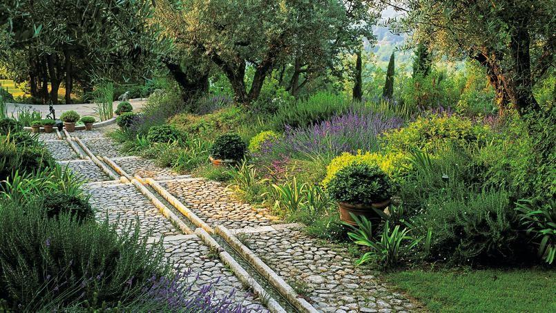 Jean Mus L Homme Aux 1500 Jardins En 2020 Botanica Arabes