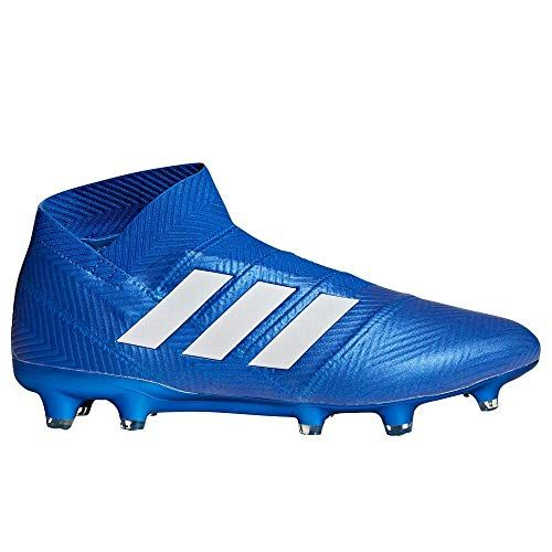 adidas Men s Nemeziz 18+ FG Soccer Cleat f167611f3ec