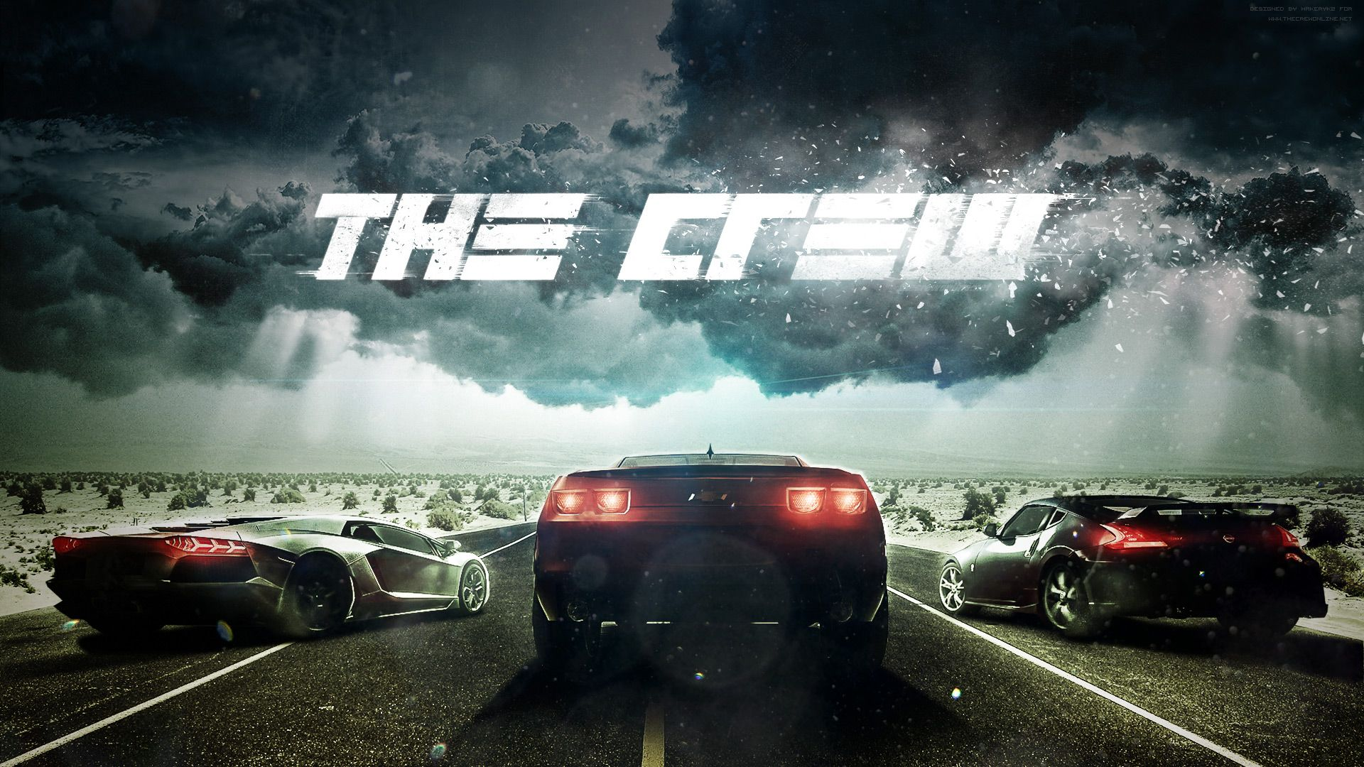 Less Than A Week Til The Crew Comes Out It Ready To Drive Fast Racing Games Hd Wallpapers 1080p Hd Wallpaper
