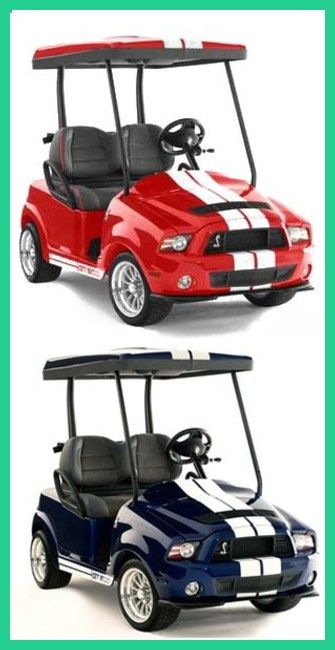 Golf Carts Become A Professional Golf Caddy More Details Can