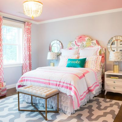 Dylan Circle || Big Girl Room