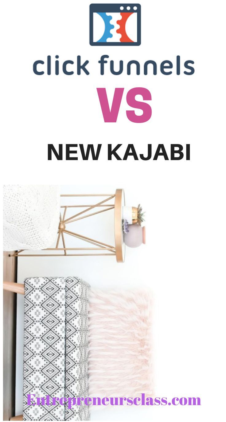 Examine This Report on Clickfunnels Vs Kajabi