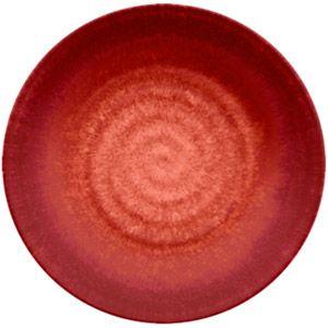 Better Homes and Gardens 10.5  Melamine Dinner Plate Reactive Red  sc 1 st  Pinterest & Better Homes and Gardens 10.5
