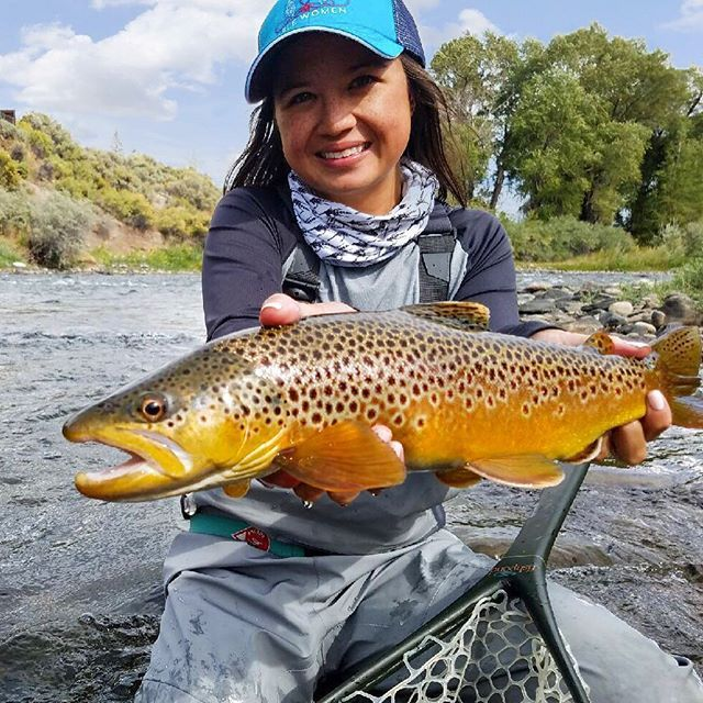 Guided Fly Fishing Trips In Colorado Fishing Trip Fly Fishing Fishing Guide