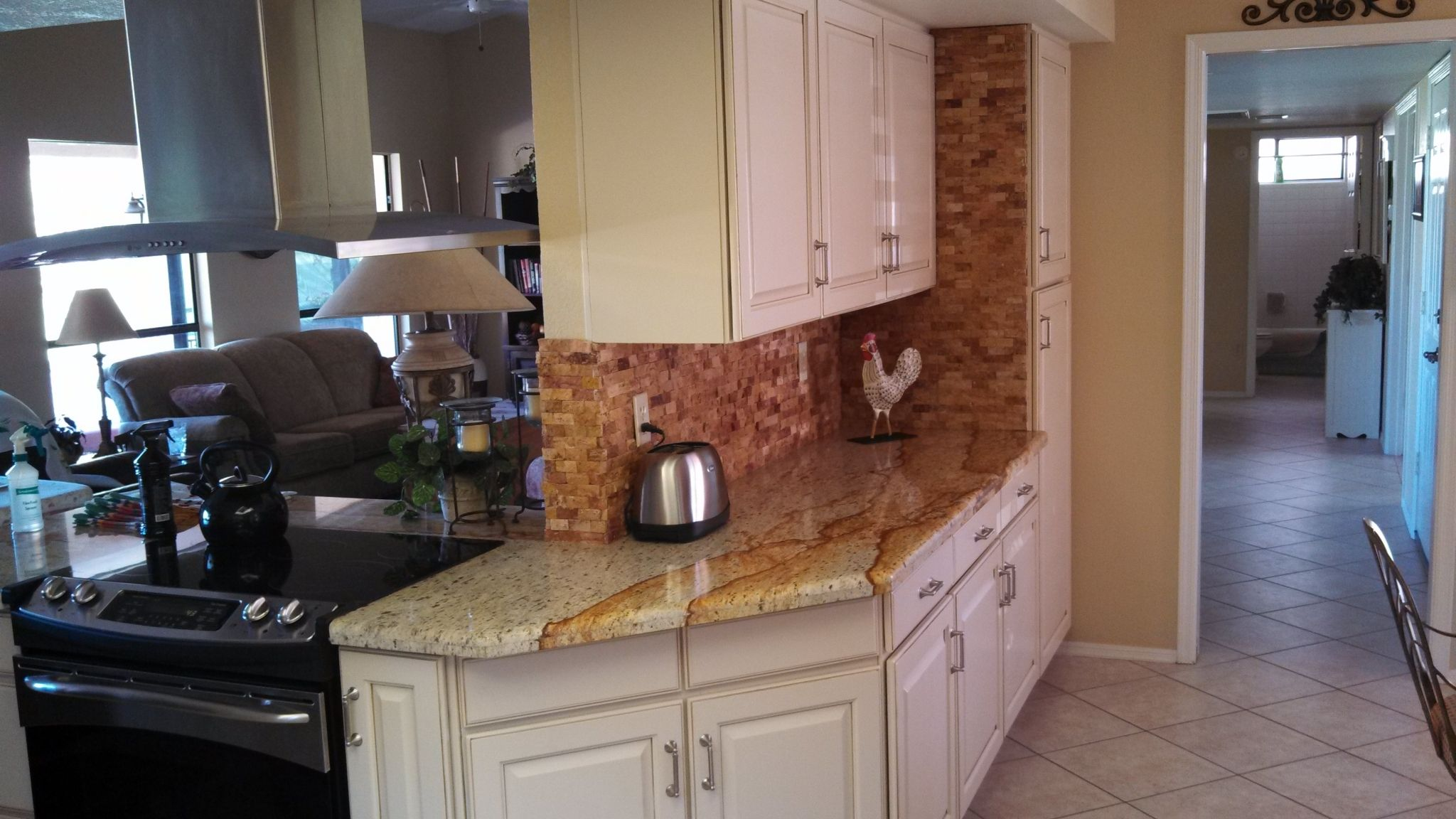 Amazing Pin By Neby On Kitchen Makeover And New Design Kitchen Interior Design Ideas Greaswefileorg