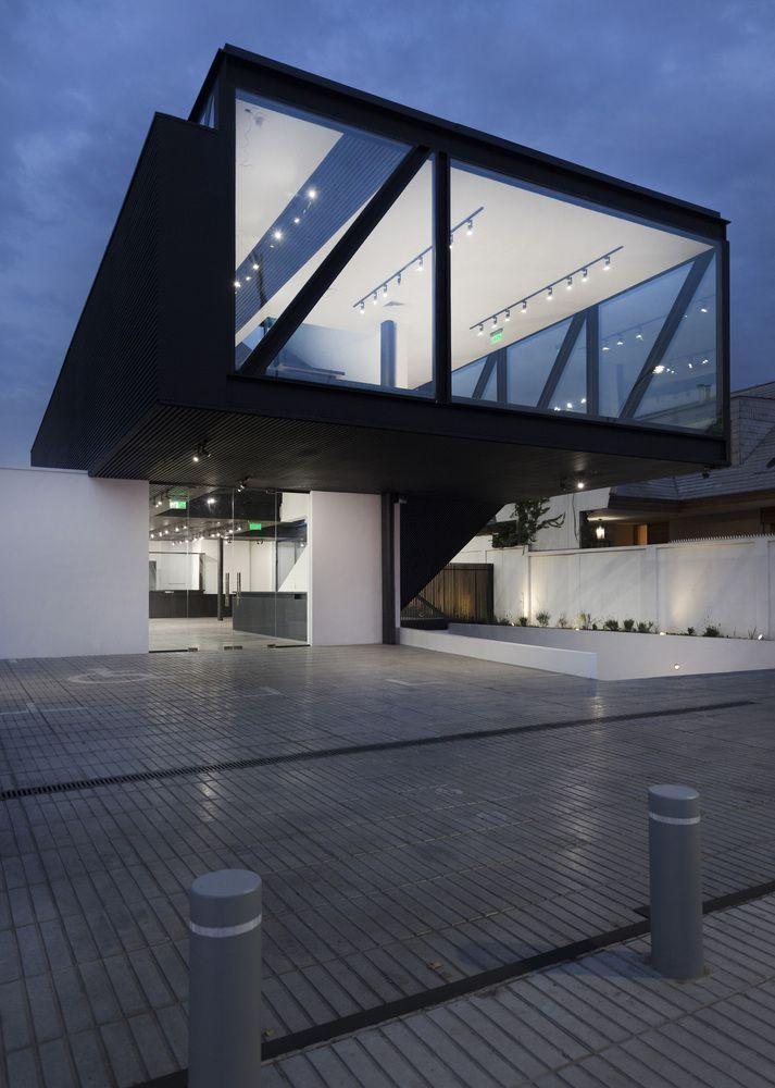 Galería de Rey Vitacura / CARREÑO SARTORI arquitectos - 9 | Rey ...