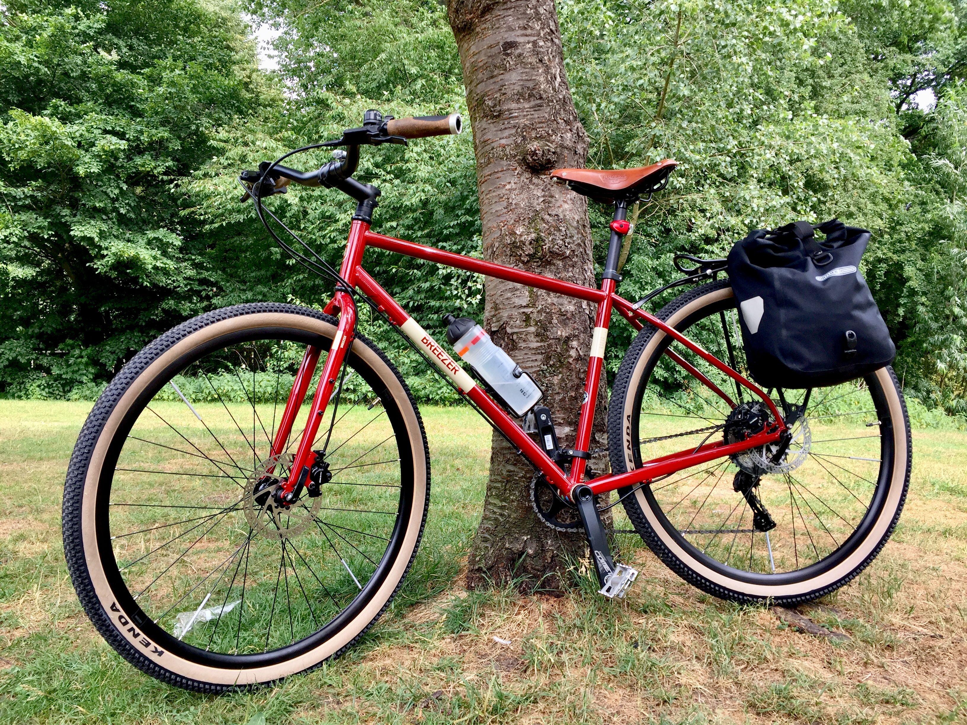 6a8be9eca93 Breezer Radar Cafe | My Bikes