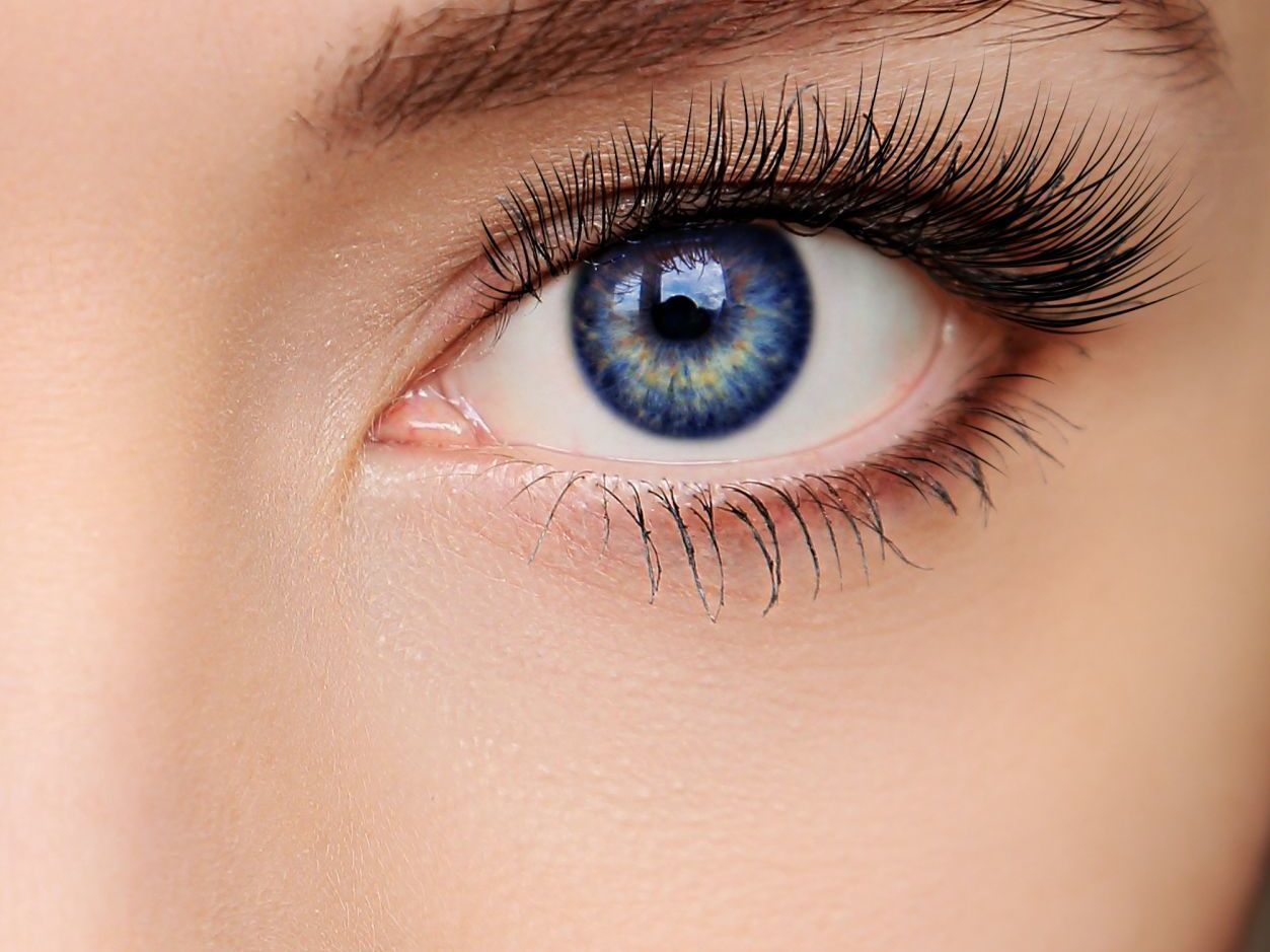 What Your Eye Color Says About You Will Blow Your Mind Blue Eye Color Rare Eye Colors Rare Eyes