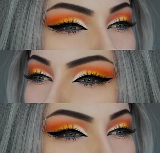 32 Gorgeous Party And Night Out Makeup Ideas And For 2019 &8211; Picsstyle.Com - Hair Beauty