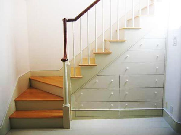 Stairs for small spaces google search small attic room ideas pinterest staircase design - Small space staircase image ...