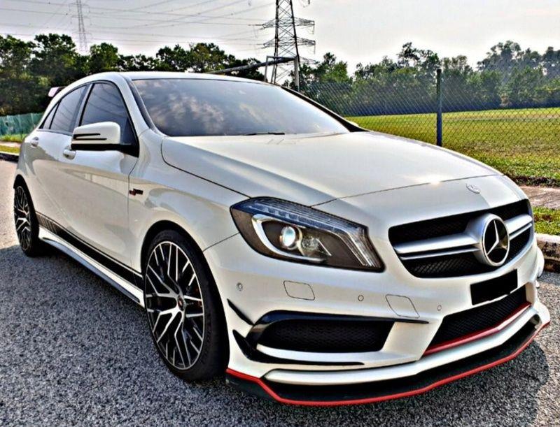 Kajang Selangor For Sale Mercedes Benz A250 Amg 4matic Sambung