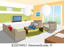 wohnzimmermöbel clipart - Google-Suche  Wohnzimmermöbel