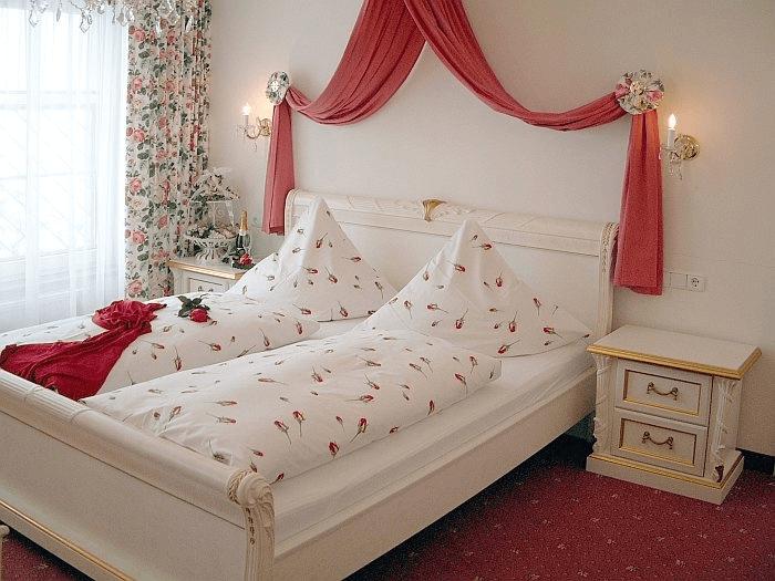 lovely schlafzimmer deko hochzeitsnacht #3: Schlafzimmer deko für hochzeitsnacht